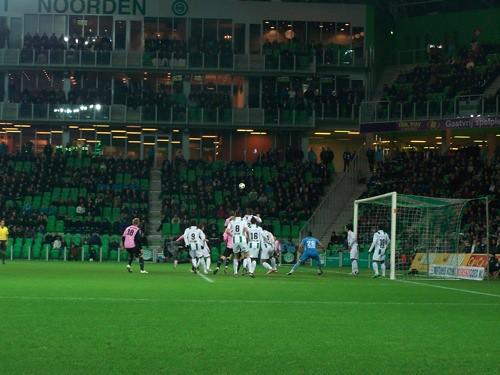 6530783969 9a0e4ab708 FC Groningen   FC Utrecht 1 0, 17 december 2011