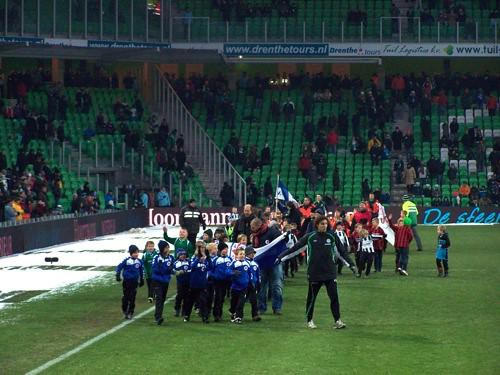 6824557533 23c24d53d4 FC Groningen   RKC Waalwijk 0 3, 5 februari 2012