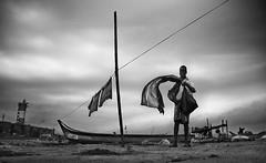 Chennai Rain photo by Arun Titan