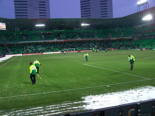 6824558187 89a7fd6942 FC Groningen   RKC Waalwijk 0 3, 5 februari 2012
