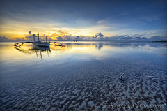 This is the Philippines No.38 - Before the Fishermen Head Out photo by Wizard of Wonders™