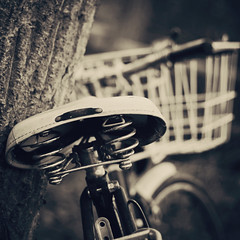 Bicycle photo by joy7d