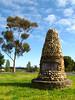 Angus McMillan Monument