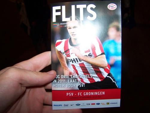 6410737127 71c8782738 PSV   FC Groningen 6 1, 26 november 2011