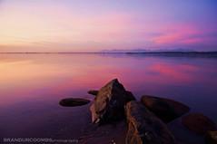 Crescent Beach photo by Brandur Coombs