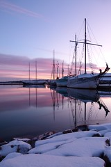 Vinterhamn photo by evisdotter
