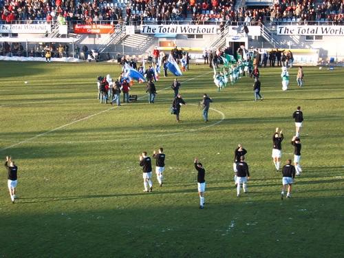 6830692137 aeb8e3c1e5 FC Groningen   NEC 3 0, 18 december 2005 (Afscheid Oosterpark)