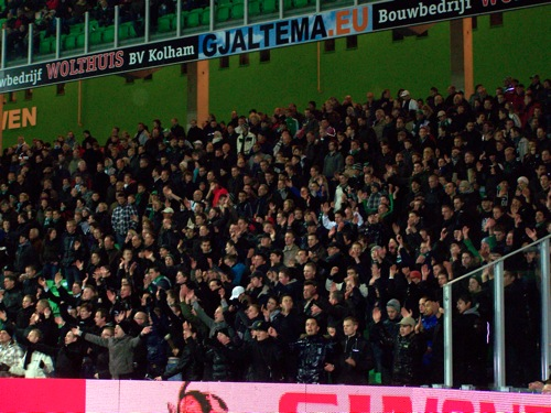 6452364339 d5459f6210 FC Groningen   NEC 3 3, 3 december 2011