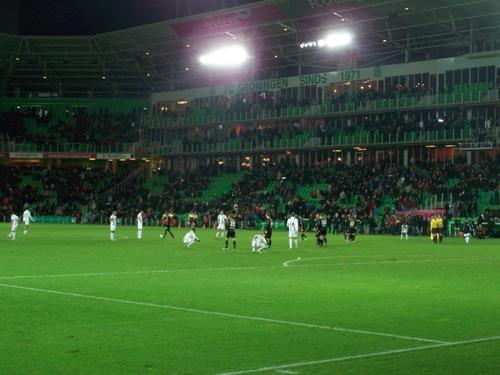 6452360603 cbf5e9e33e FC Groningen   NEC 3 3, 3 december 2011