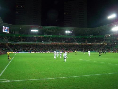 6452361607 0395abd7b9 FC Groningen   NEC 3 3, 3 december 2011