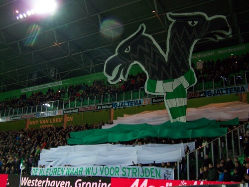 6452364933 eca185b1ec FC Groningen   NEC 3 3, 3 december 2011