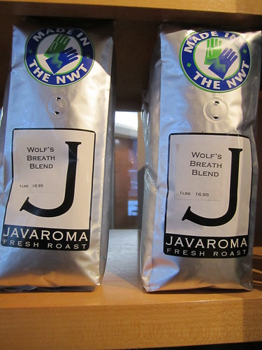 Javaroma