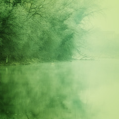 Emerald mist photo by fred:vr