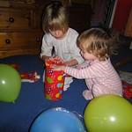 A shared present<br/>19 Jan 2012