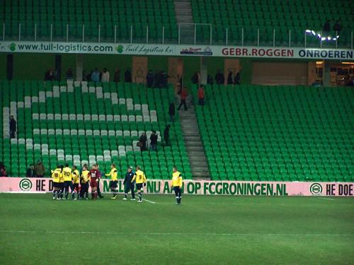 6824546317 4a9063ce51 FC Groningen   RKC Waalwijk 0 3, 5 februari 2012