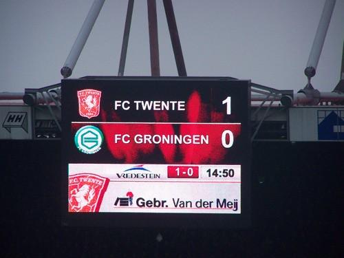 6783662071 287a7bf478 FC Twente   FC Groningen 4 1, 29 januari 2012