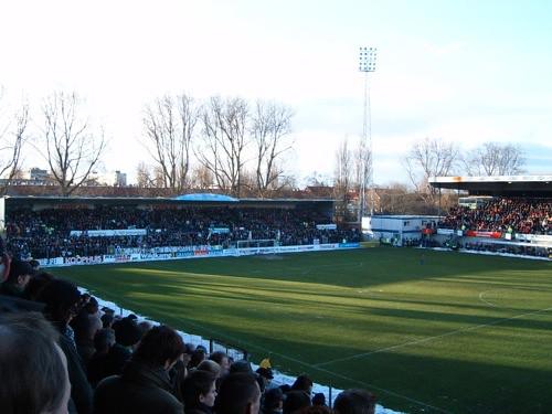 6830691935 e8c0aa0b22 FC Groningen   NEC 3 0, 18 december 2005 (Afscheid Oosterpark)