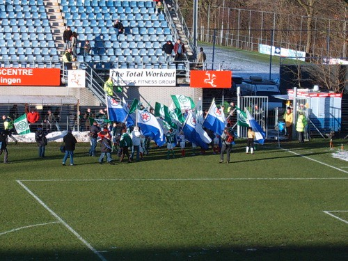 6830693923 2879874a41 FC Groningen   NEC 3 0, 18 december 2005 (Afscheid Oosterpark)