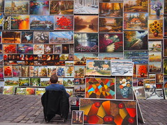Kraków Art photo by murphygb