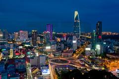 Vietnam - Sud Vietnam - Saïgon photo by Thierry B