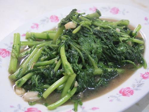 20111126 清香小吃部@宜蘭羅東
