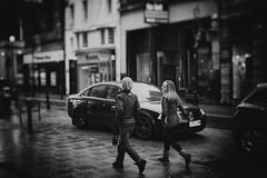 Rain Romance photo by stephen cosh