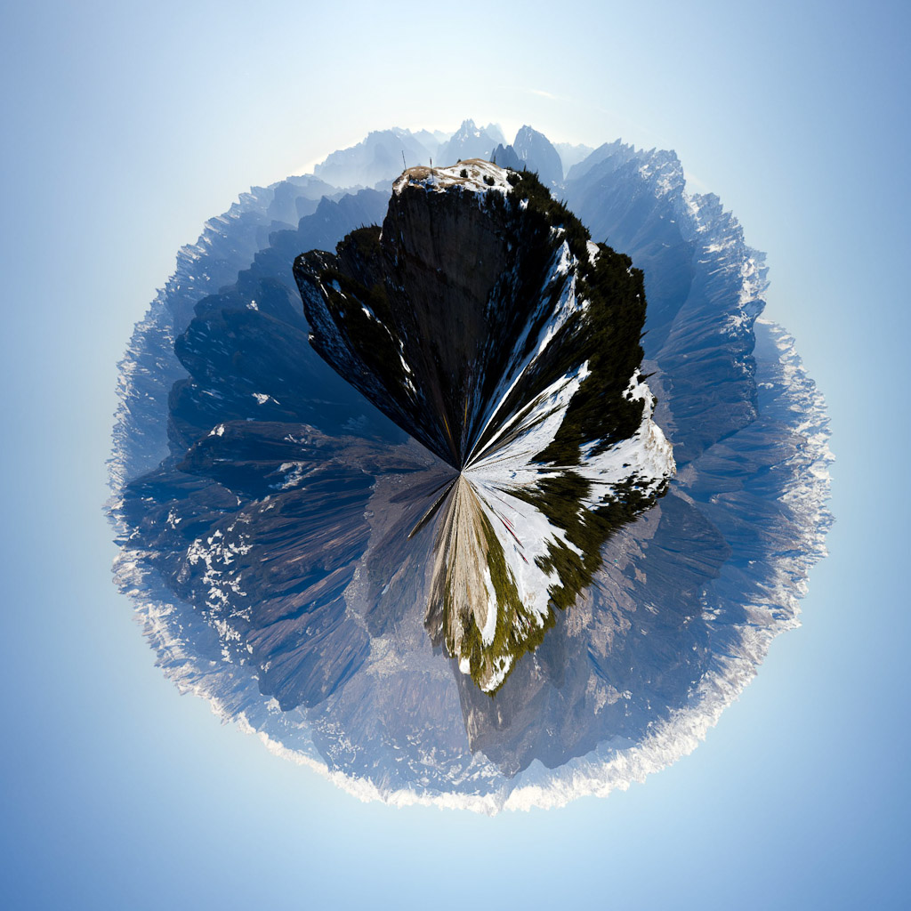 Little Planet Roen