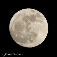 Full Moon photo by SewerDoc