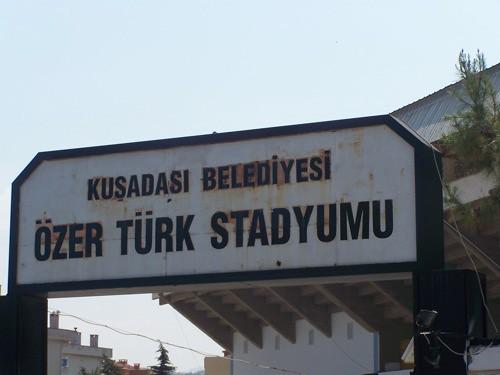 6627049301 53817c9068 Ozer Turk Stadyumu, Kusadasi