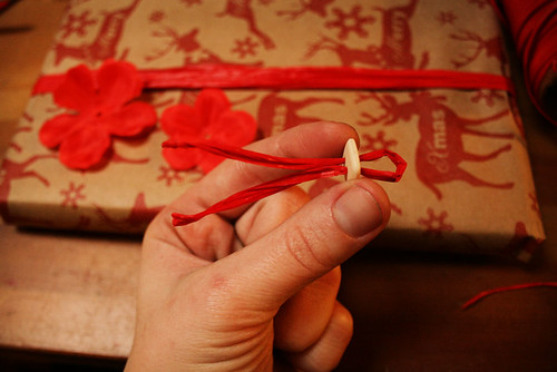 Easy DIY Gift Wrap Ideas
