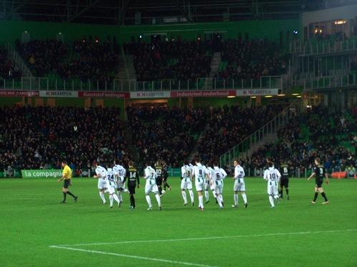 6452362383 713518dd92 FC Groningen   NEC 3 3, 3 december 2011