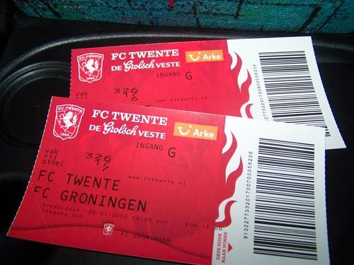 6783671179 7aaca4fa0d FC Twente   FC Groningen 4 1, 29 januari 2012