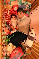 Get Outta My Crib! photo by AJ Brustein