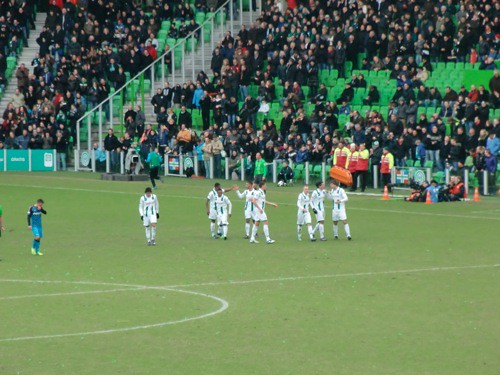6902669283 2a512a8c33 FC Groningen   PSV 3 0, 19 februari 2012