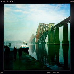 Sunday in Queensferry photo by angus clyne