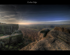 Curbar Edge photo by brian.ball60
