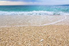 贝壳沙滩 | Shell Beach (Explored 03.05.2014) photo by Owen Wong (Bad connection, can't cmt & fav, sorry)