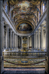 Chapelle Palatiale photo by ∃Scape