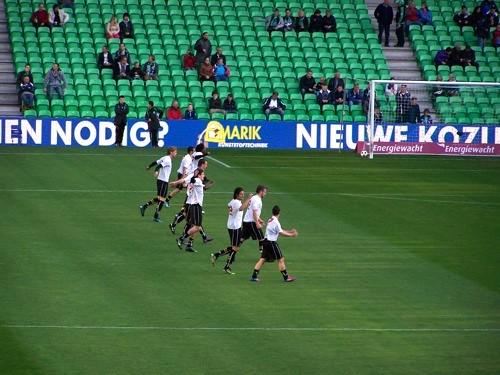 6990615112 6aac143d83 FC Groningen   NAC Breda 1 1, 2 mei 2012