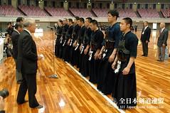 60th All Japan Interprefectrue Kendo Championship_034