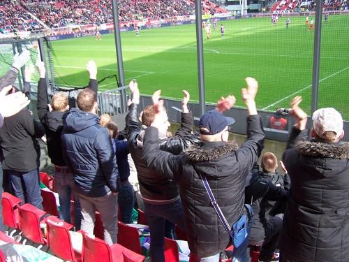 6847531426 f23bd6bd05 FC Utrecht   FC Groningen 3 1, 18 maart 2012