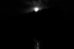 luce in ombra photo by donato radatti