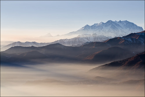 Il Monte Rosa photo by beppeverge