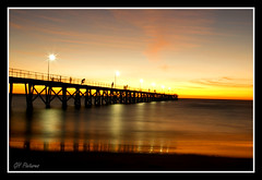 Port Noarlunga Jetty photo by gazpic
