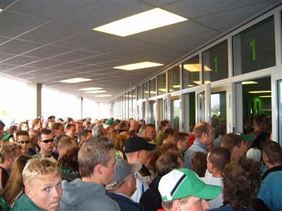 6863242131 7d804c262e FC Groningen   Ajax 2 1, 3 mei 2006 (Play Offs)
