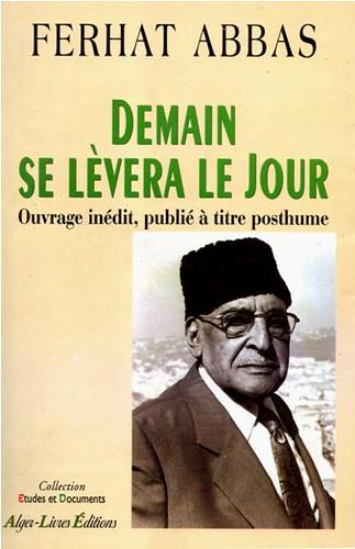 """Résultat de recherche d'images pour """"Algérie : Ferhat Abbas"""""""