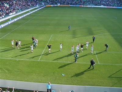 6863369145 5b7aa22957 FC Groningen   Vitesse 4 3, 1 oktober 2006