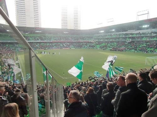 6902666613 2fedbf3197 FC Groningen   PSV 3 0, 19 februari 2012