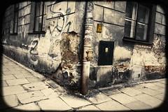 Kraków Corner photo by amanthei