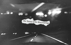 the future's for discovering photo by Luke_Williams